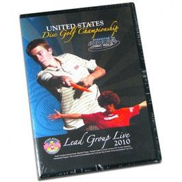 DVD - USDGC 2010