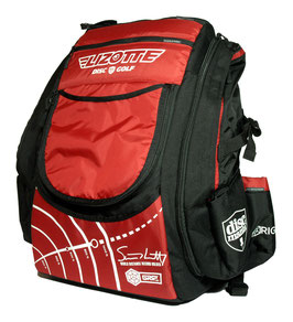 GripEQ Lizotte SE Disc Golf Bag