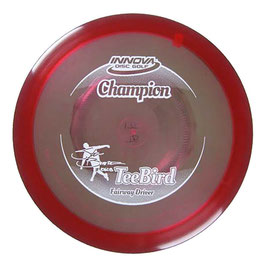 Innova Champion TEEBIRD - Steve Brinster (Tour Series)