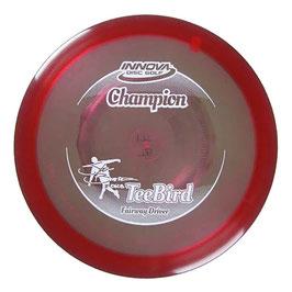 Innova Champion TEEBIRD - Tour Series Steve Brinster