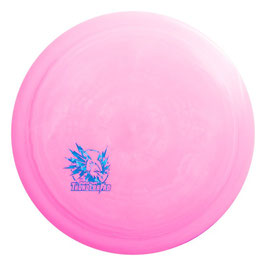 Innova Star THUNDERBIRD - Mini Stamp