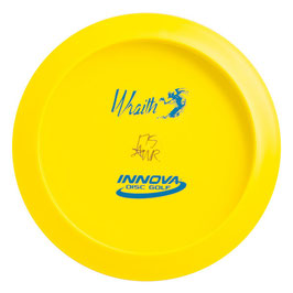 Innova Bottom Stamped Star WRAITH