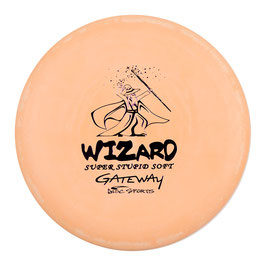 Gateway SuperStupidSoft WIZARD