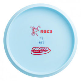 Innova Bottom Stamped Star ROC3