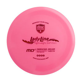 Discmania LadyLine MD2