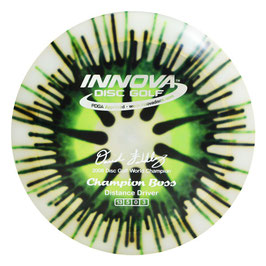 Innova Champion BOSS Dyed
