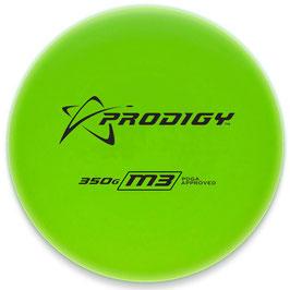 Prodigy 350G M3 - Proto/FirstRun