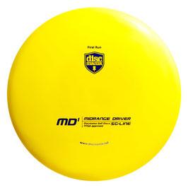 Discmania SG-Line MD1