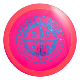 Innova Champion First Run LEOPARD3