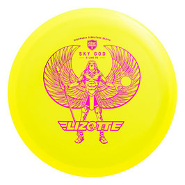 "Discmania C-Line P2 - Simon Lizotte Signature Series 2018 ""SKY GOD"""