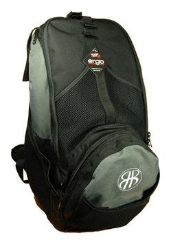 Big Hyzer Bags ERGO 1 (schwarz-grau)