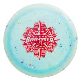 Innova Splatter Star DESTROYER - Steve Brinster (Tour Series 2017)