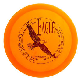 Innova Champion EAGLE - Circle Stamp