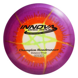 Innova Champion ROADRUNNER Dyed