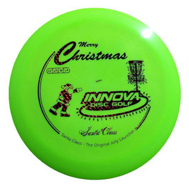 Innova Star DESTROYER - Christmas 2014