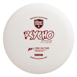 Discmania P-Line P2 PSYCHO