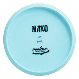 Innova Bottom Stamped Star MAKO