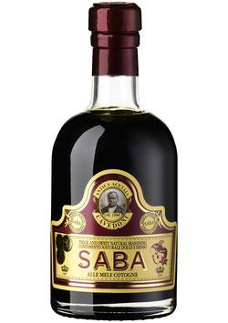 """CONDIMENTO BALSAMICO """"SABA"""""""