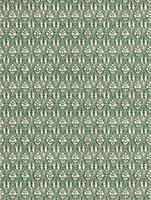 Knoten grün