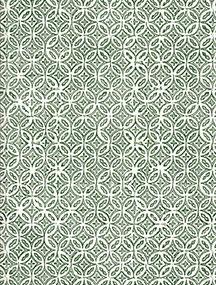 Geometrie grün