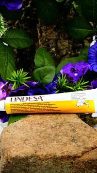 Lindesa Klassik (gelb), 50ml