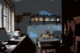 Flour kitchen