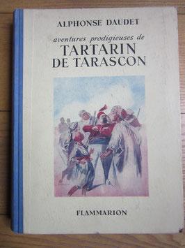 Tartarin de Tarascon et Tartarin sur les Alpes, Alphonse Daudet