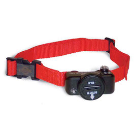 DFG Pro Deluxe Ultralight Receiver Collar