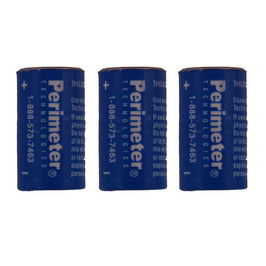 DFG Perimeter Technologies®️ Receiver Battery - Year Supply