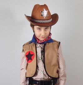 Cowboy/Sheriff