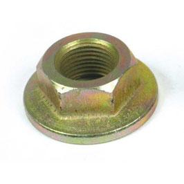 Ecrou de palier Ø ext. 33,5 mm Al. 14,5 mm. Pour MTD n° origine 712-0417, 912-0417A