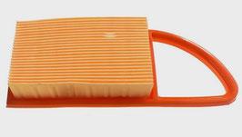 Filtre à air pour STIHL, SOUFFLEUR BR500-550-600