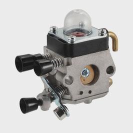 Carburateur pour Stihl FS 38-45-45EZ-45C-45L-46-55-55C-55T-75-76-80-HS 85-75-80-45