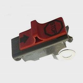 Interrupteur Bouton M/A pour JONSERED - HUSQVARNA, TRONCONNEUSE 36-41-50-51-55-136-137-141-142