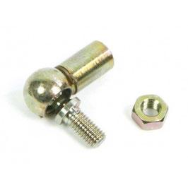 Rotule Ø 10 mm mâle et femelle n° origine 22746600/0