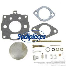 Kit réparation carburateur pour Briggs & Stratton N° 394989