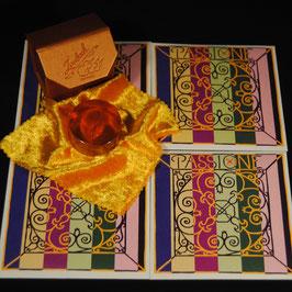 Pirastro - Passione Violastrings SOLO SET + Laubach Gold Rosin