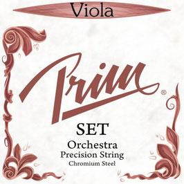 PRIM ORCHESTRA КРАСНЫЕ - Струны для альта  купить