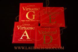 Virtuoso для скрипки Larsen