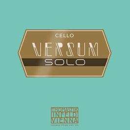 VERSUM SOLO Thomastik для виолончели комплект из 4- х  струн