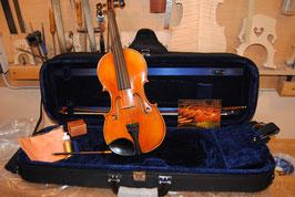Скрипичные струны для скрипки 3/4 и дополнительные аксессуары