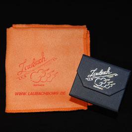 LAUBACH-High-Tech- платочек + Канифоль Laubach  для виолончели