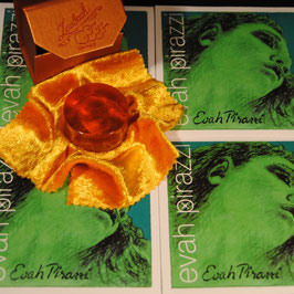 Pirastro - Evah Pirazzi Violastrings SET + Laubach Gold Rosin