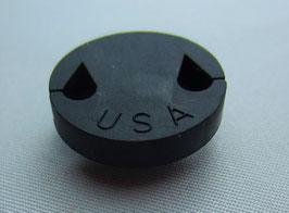 Сурдина USA резиновая круглая