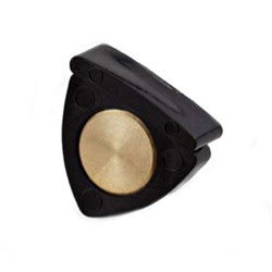 Menuhin Shield Type - The Professional' Violin & Viola Mute EU