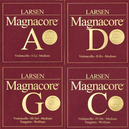 Larsen Magnacore Arioso for Cello SET