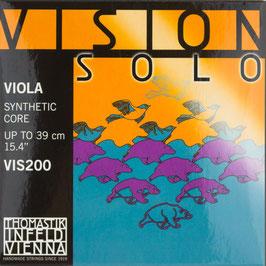 Thomastik VIS200 Vision Solo для альта + золотая канифоль Laubach + средство глубокой очистки + скрипичный полироль + полиуретановый безворсовый платочек для протирки лаковой поверхности купить.