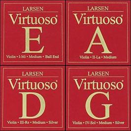 Larsen Virtuoso струны для скрипки