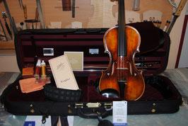 Скрипичные струны для скрипки 4/4 и дополнительные аксессуары