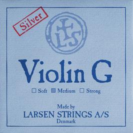 Original Larsen  4/4 -  струны для скрипки